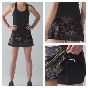Lululemon City Sky Run Skirt